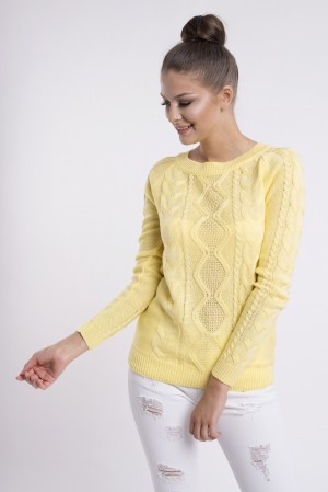 JASMIN YELLOW
